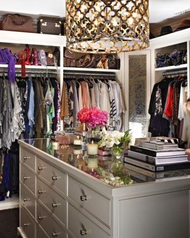 kardashian closet