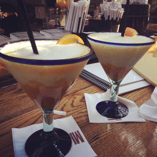 Mija drinks