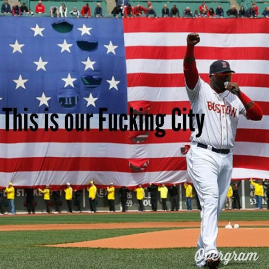 Ortiz this is our city